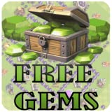 free coc gems - GEMS FOR COC.