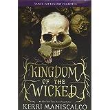Kingdom of the Wicked (Kingdom of the Wicked (1))