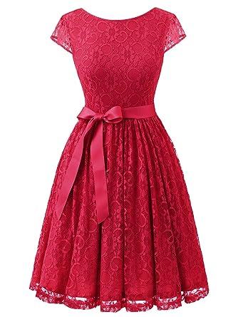 Vintage Prom Dresses Short