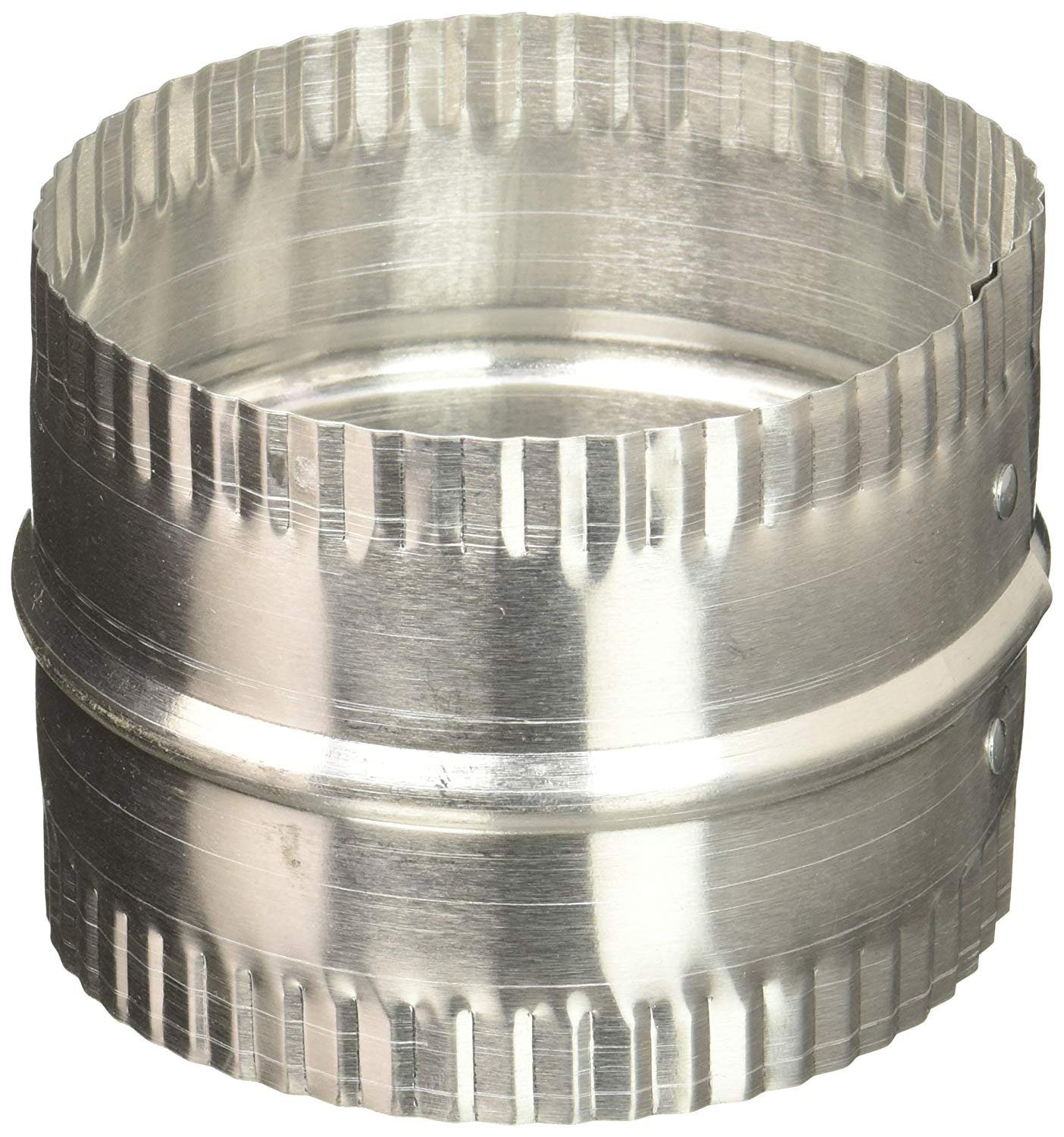 Lambro. 244 4-Inch Aluminum Duct Connector (Limited Edition)