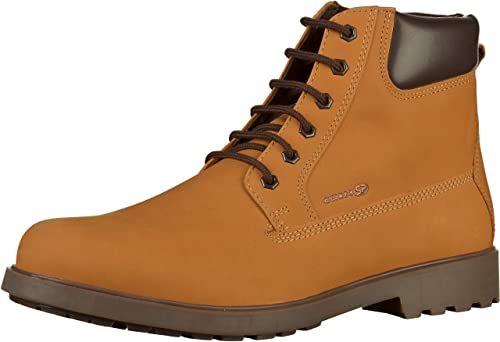 966b7244 Geox U845HB 00032 Botas Hombre: Amazon.es: Zapatos y complementos