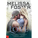 Trails of Love (The Bradens & Montgomerys: Pleasant Hill - Oak Falls Book 3)