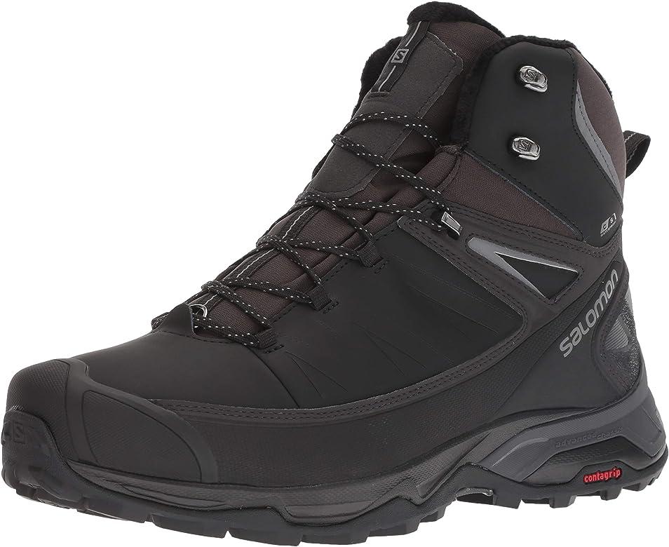 X Ultra Mid CSWP Winter Snow Boots