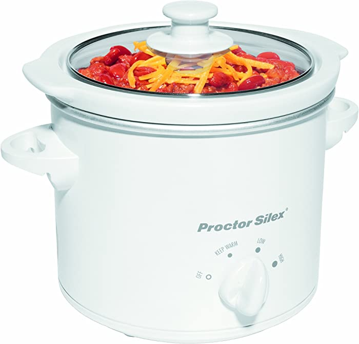 Top 9 Protor Silex Slow Cooker