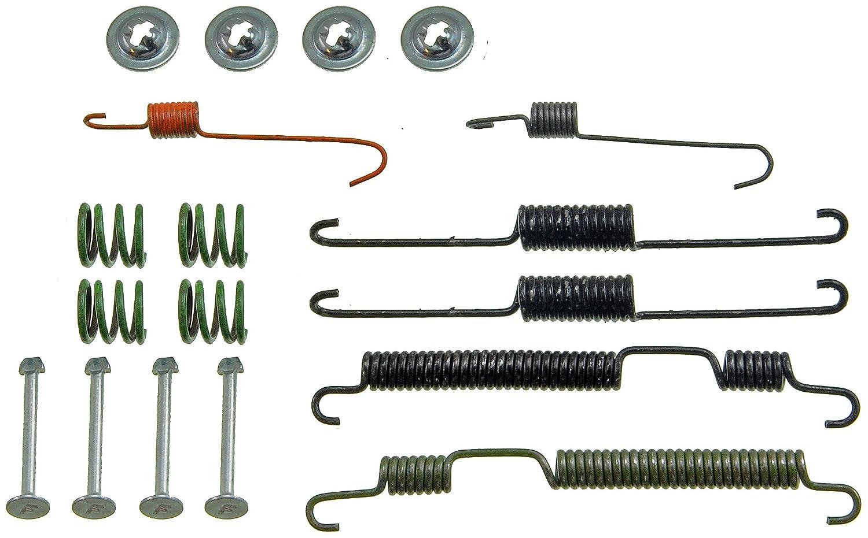 Dorman HW17366 Drum Brake Hardware Kit