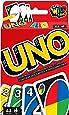 Mattel W2085 Karty UNO, Wild Version
