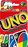 Mattel Karty uNO - Wild Version