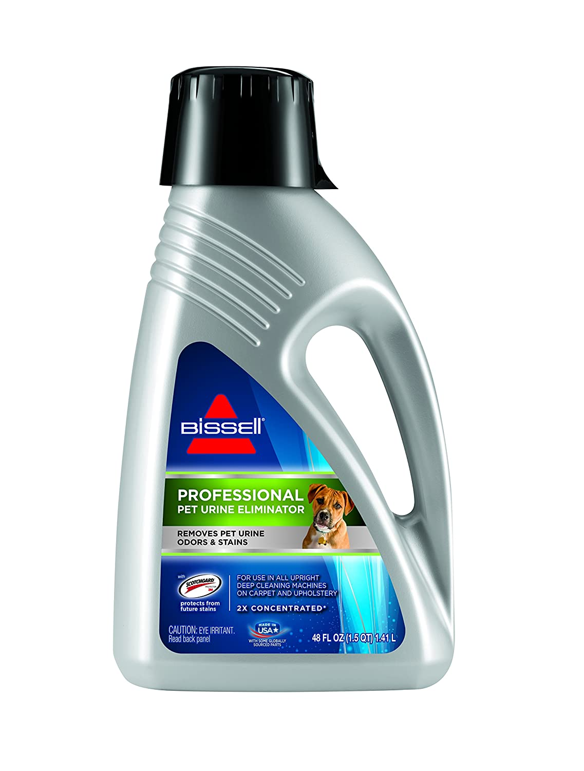 What is the best carpet shampooer for pet urine floor for Whats the best carpet