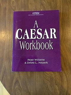 Amazon vergils aeneid selected readings from books 1 2 4 a caesar workbook latin literature workbook fandeluxe Gallery