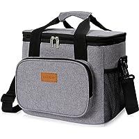 Lifewit Kühltasche Thermotasche Picknicktasche Lunchtasche Mittagessen Tasche Isoliertasche für Lebensmitteltransport