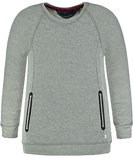 85aef034c1bd7d Marc O' Polo Kids Jungen Kapuzenpullover Sweatshirt 1/1 Arm mit ...