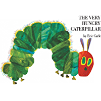 Image for The Very Hungry Caterpillar (Rise and Shine)