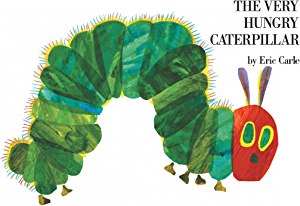 related image of             The Very Hungry Caterpillar (Rise and Shine