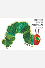 The Very Hungry Caterpillar (Rise and Shine) Kindle Edition