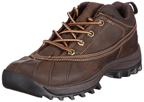 Timberland Canard Ox Brown 36559 Men s Outdoor Sport Shoes Brown Size  6.5 57010e1e6c06