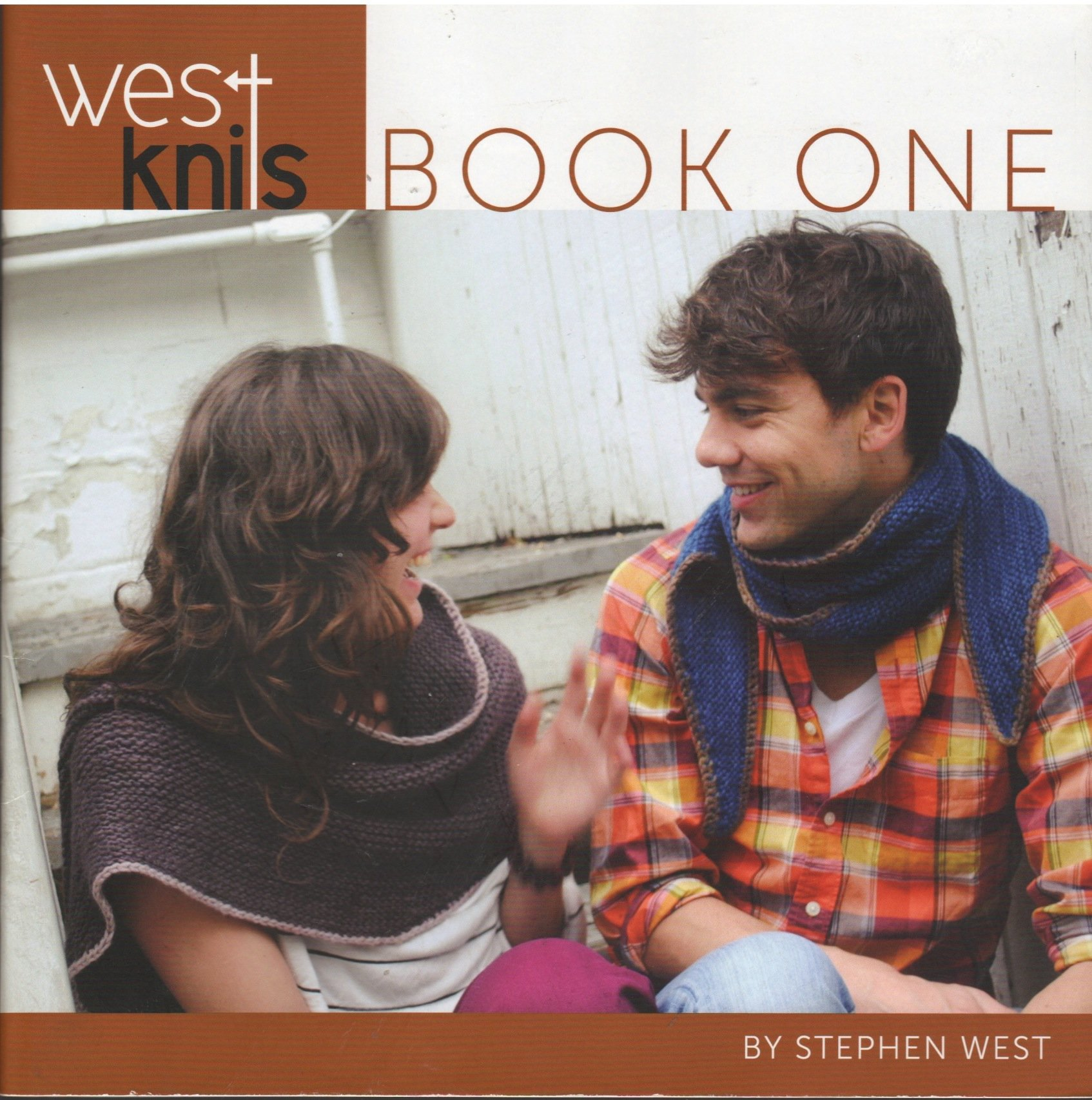 Westknits Book One