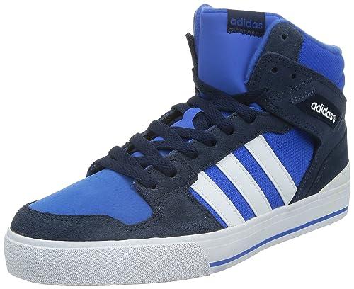 adidas Neo Hombre High Top Zapatillas Baloncesto Guantes ...
