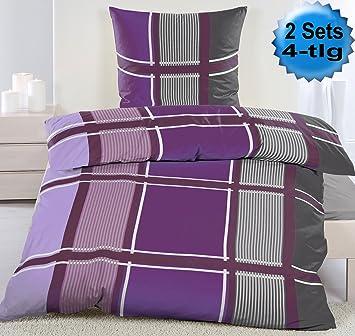 Möbel & Wohnen Bettwäsche Winter Bettwäsche Set In Standard Größe