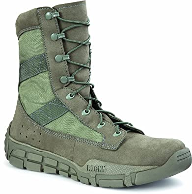 0ea90701044f4 Rocky Men's Fq0001073 Military and Tactical Boot
