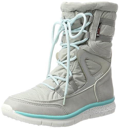 9fa8a1adbe2 O'Neill Zephyr LT Snowboot W Nylon, Botas de Nieve para Mujer ...