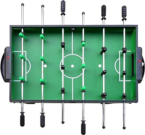 Hathaway Playmaker 3-in-1 futbolín Multi-Game Mesa Multi: Amazon.es: Deportes y aire libre