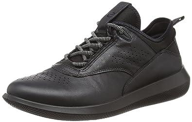 775366617329 ECCO Women s 450503 Low-Top Trainers  Amazon.co.uk  Shoes   Bags