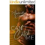 Can't Catch Me (Houston Skyhawks Book 1)