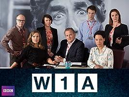 W1A, Season 1, Part 1