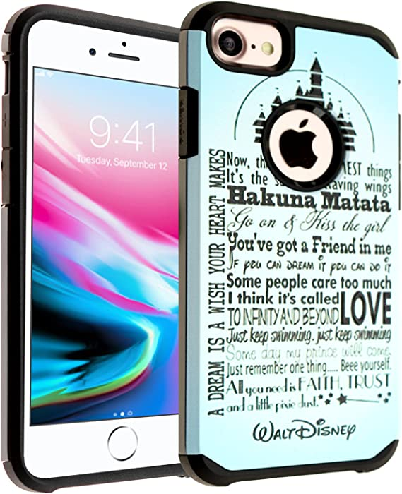 cover iphone 6 plus disnay
