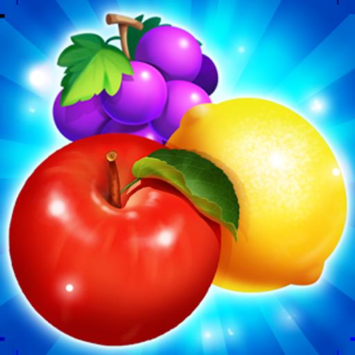 Fruit Sugar Saga - Sugar Jim