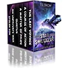 Star Smuggler: The Complete Series: (A Space Opera Box Set: Books 1-6)