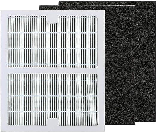 BBT(BAMBOOST) Filters B purificador de Aire Compatible con Idylis ...