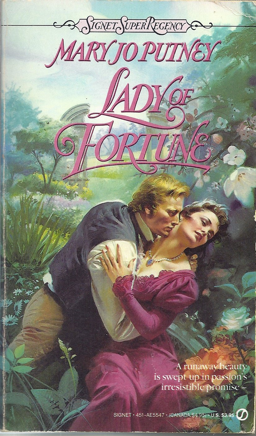 Lady of Fortune pdf