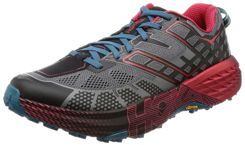 HOKA ONE ONE Mens Speedgoat 2 Running Shoe 1016795