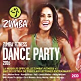 Zumba Fitness, Dance Party 2016
