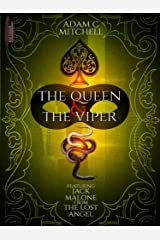 The Queen and The Viper: Revised Edition Kindle Edition