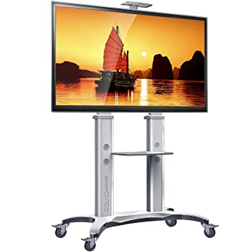Soporte para TV (AVF 1500-50-1O) para televisores LCD, LED y Plasma: Amazon.es: Electrónica