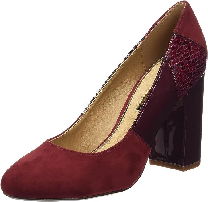 TALLA 40 EU. MTNG Originals 61295 - Zapatos de tacón para Mujer
