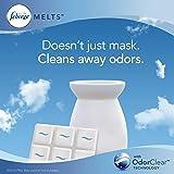 Febreze Wax Melts Air Freshener Variety