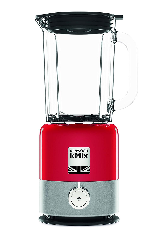 Kenwood kMix BLX750BK Blender - Black [Energy Class A] 0W22311034