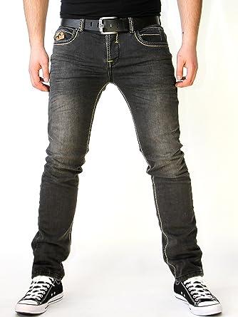 Jeans Herren Look Jogging Rn Neal Hose Rusty Used 7627 Jogger UVpSMz