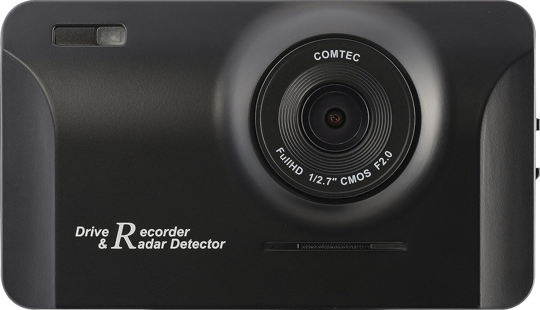 COMTEC ドライブレコーダー CB-R01