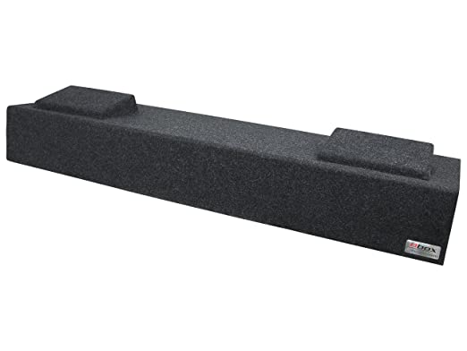 ATREND A182-12CP BBox Series Subwoofer Box for GM(R) Vehicles (12