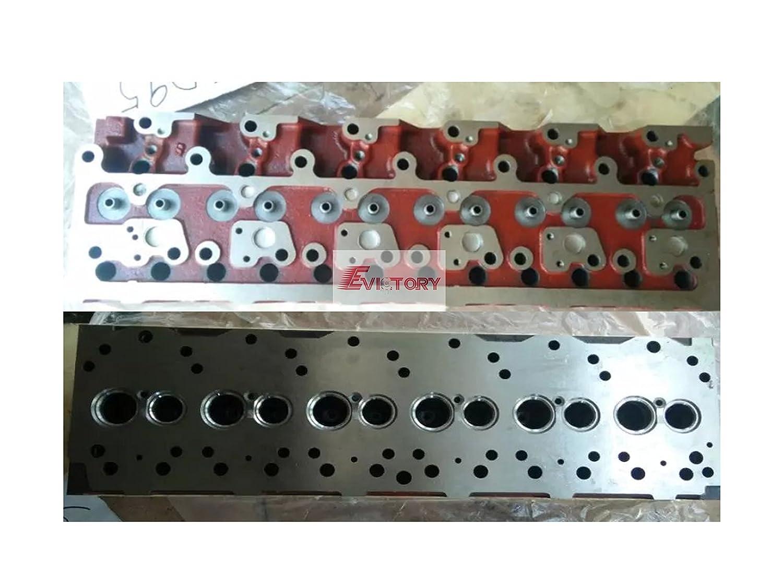 Amazon com: OEM china made S6D95 6D95L 6D95 cylinder head