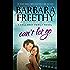 Can't Let Go (Callaway Cousins #5) (Callaways Book 13)