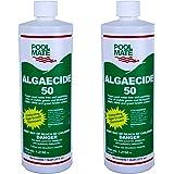 Pool Mate 1-2150-02 50 Pool Algaecide, 2-Pack