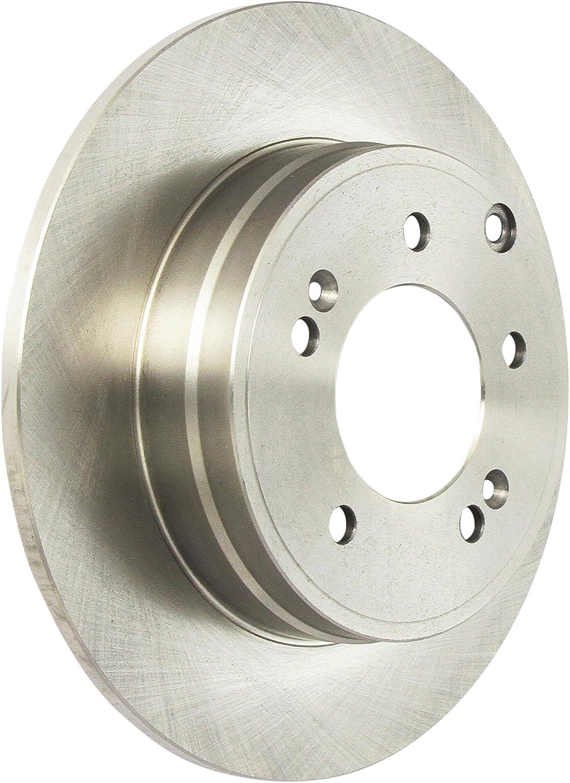 Bendix PRT5846 Brake Rotor