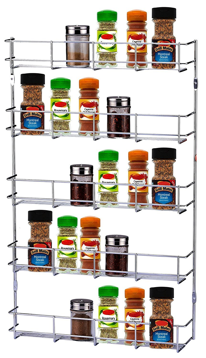 CookSpace (TM) Spice Rack (1 Tier)