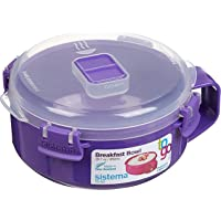 Sistema Microwave Collection Breakfast Bowl