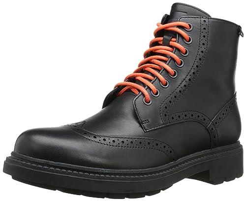 Amazon Zapatos Hombre 001 Camper Y K300029 44 es Hardwood Botines wgxPWBqp1U